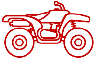 Search for ATVs