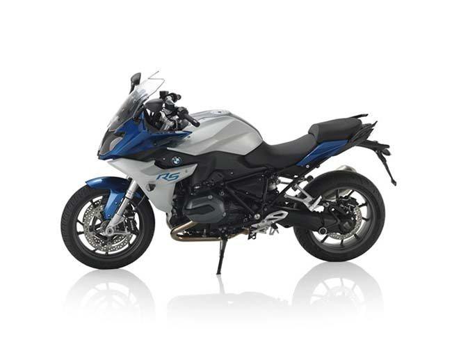 2015 R 1200 RS - BMW Motorcycles - CycleTrader.com