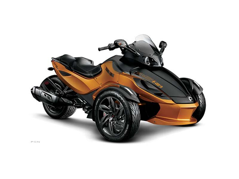 2013-Spyder-Can-Am-Motorcycle