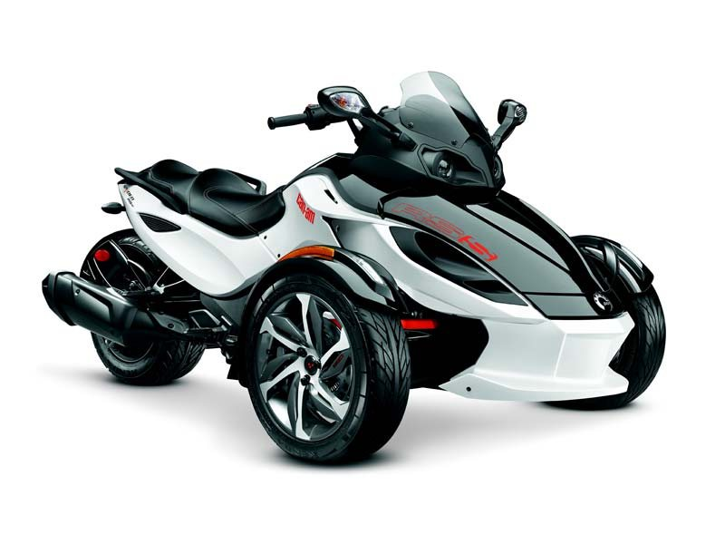 2014-Spyder-Can-Am-Motorcycle