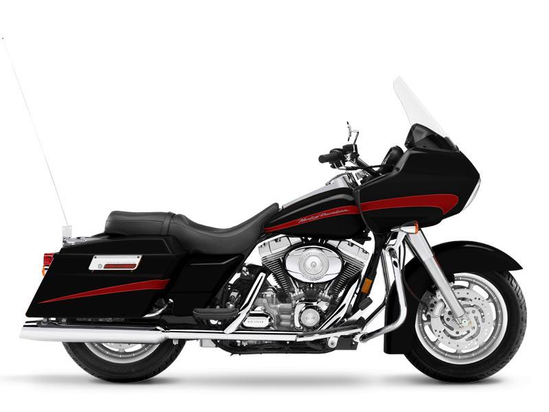 19 2007 Harley Davidson Road Glide Cycle Trader