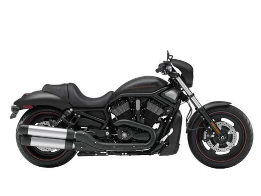 2009 NIGHT ROD SPECIAL - Harley-Davidson Motorcycles - CycleTrader.com