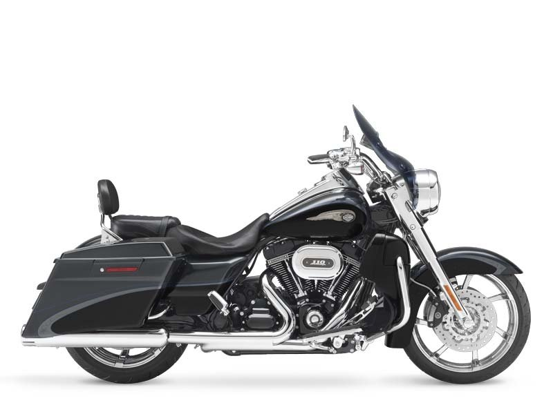 Road King For Sale >> 2013 Harley Davidson Road King Anniversary Edition