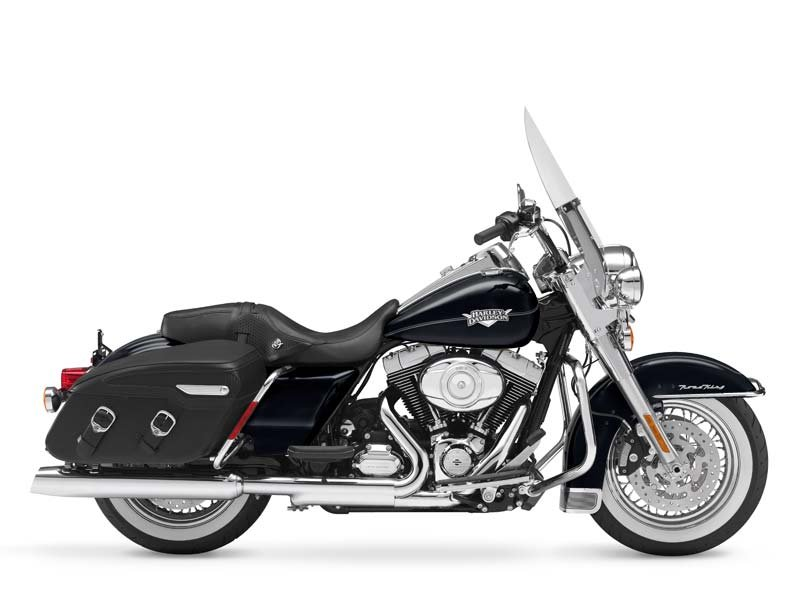 35 2013 harley davidson road king classic cycle trader