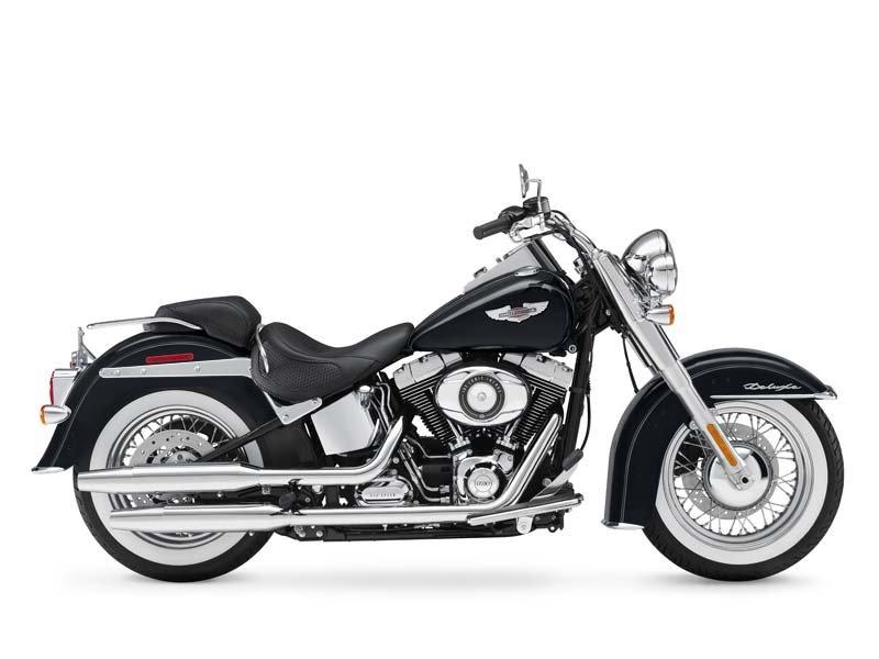 Rhode Island - 2013 SOFTAIL DELUXE - Harley-Davidson Motorcycles ...