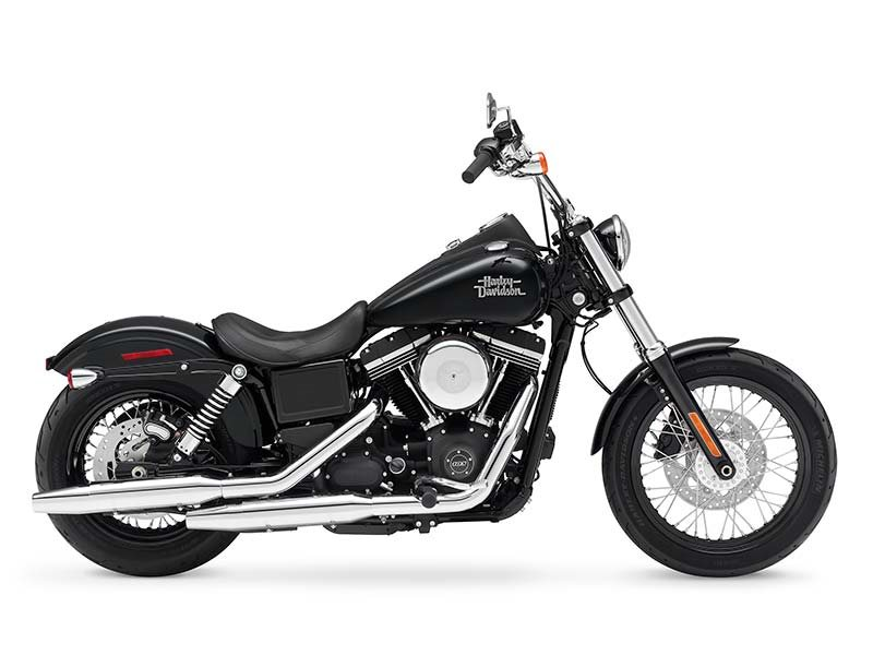 2016 Harley Davidson Dyna Street Bob Cruiser Motorcycles For In M