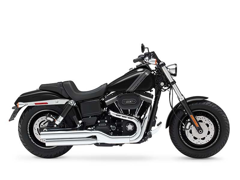 2016 Harley Davidson Fat Bob Standard Motorcycles For In Manhattan