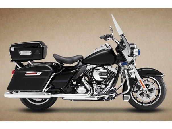 2016 Harley Davidson Road King Police Cruiser Motorcycles For In Miami Florida