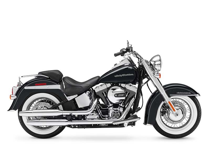 2016 Harley Davidson Softail Deluxe Cruiser Motorcycles For In Tucson Arizona