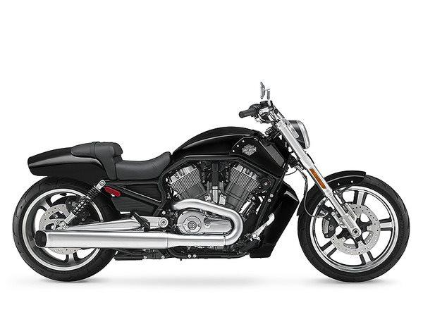 2017 Harley Davidson V Rod Muscle Motorcycles For