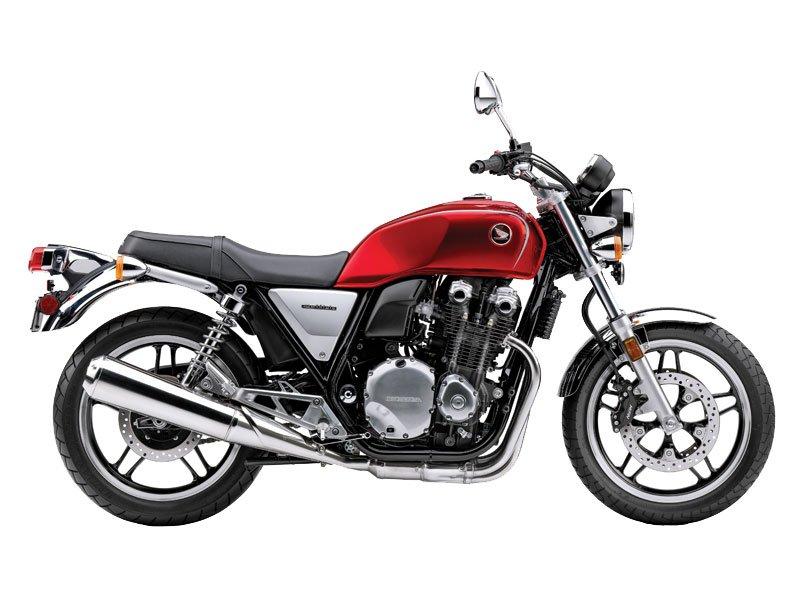 2013 Honda CB 1100 ABS