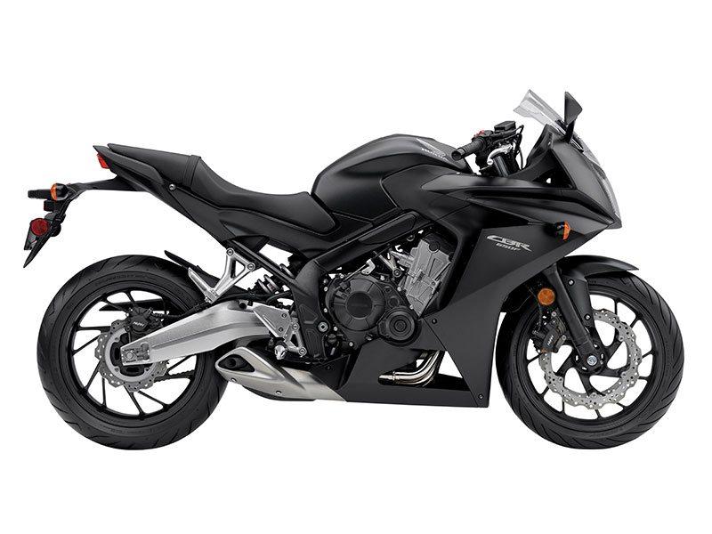 2014 CBR 650F ABS - Honda Motorcycles - CycleTrader.com
