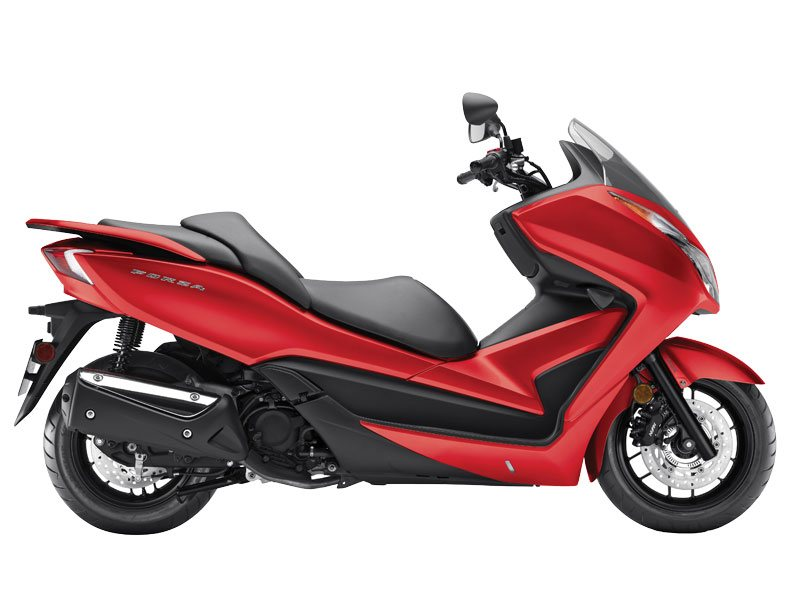 2014 Honda FORZA (NSS300) Motorcycles For Sale In Hendersonville, North  Carolina