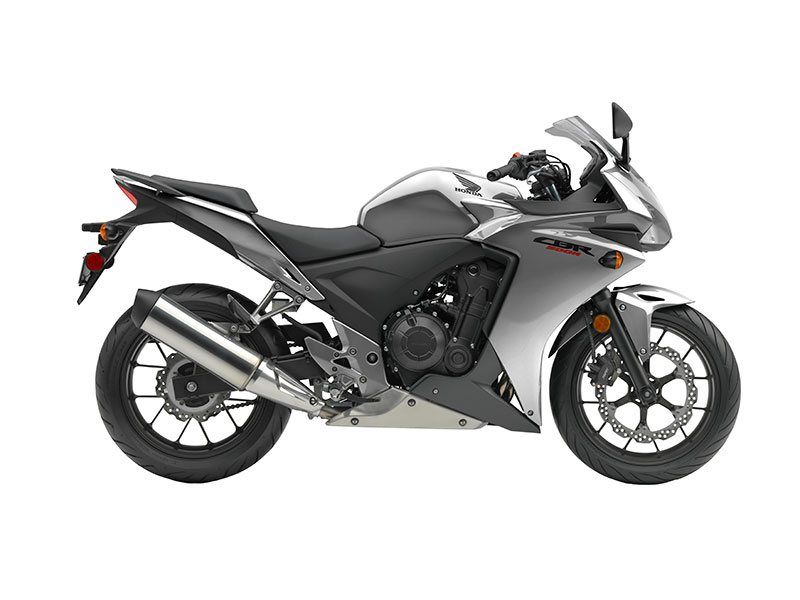 23 2015 Honda Cbr 500r Motorcycles For Sale Cycle Trader
