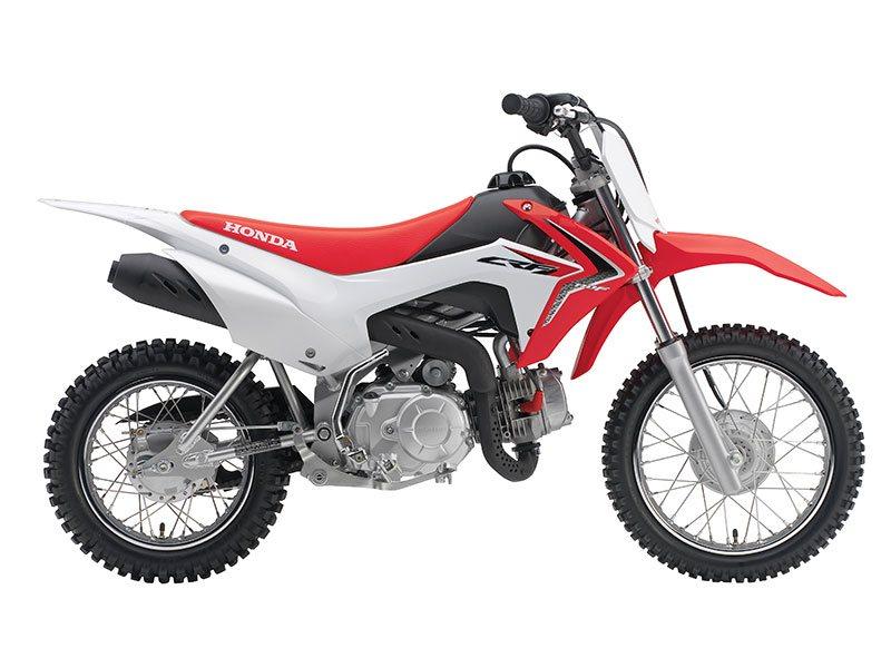 2015 CRF 110F - Honda Motorcycles - CycleTrader.com