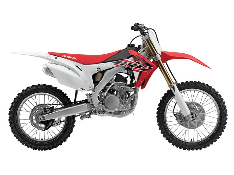 17 2015 Honda Crf 250r Motorcycles For Sale Cycle Trader