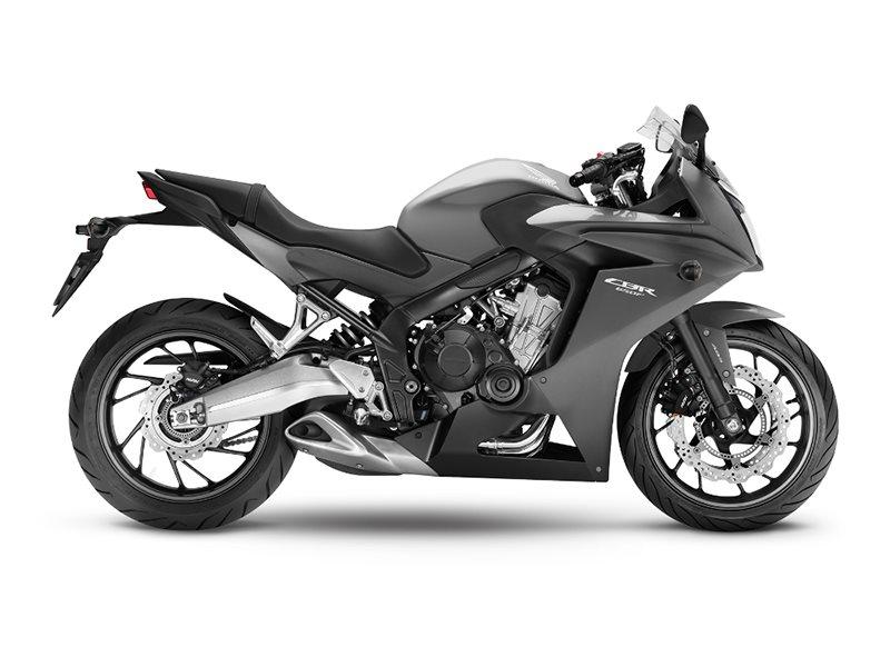 2016 Honda Cbr 650f Motorcycles For