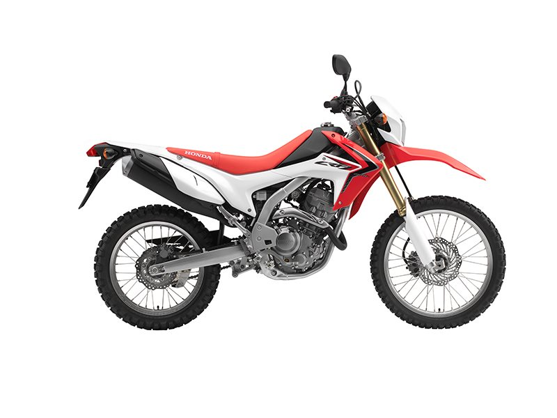 Mansfield, OH - 2016 Crf 250L For Sale - Honda Dirt Bike Motorcycles on