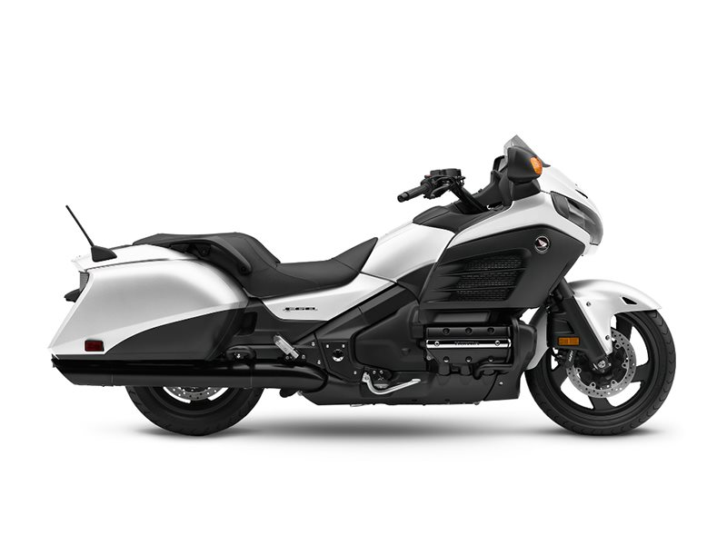 2016 Honda Gold Wing F6b Motorcycles For