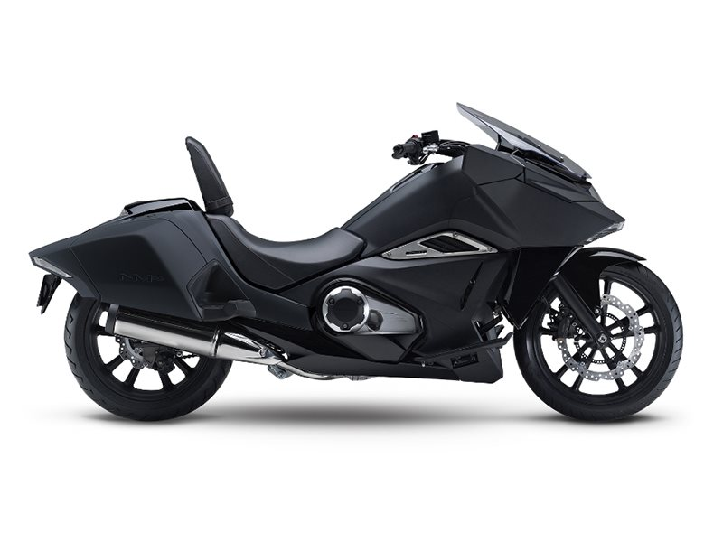 2016 Honda Nm4 Motorcycles For