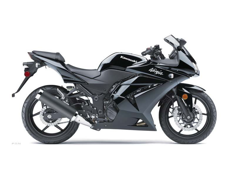 2010 Ninja 250r For Sale Kawasaki Motorcycles Cycle Trader
