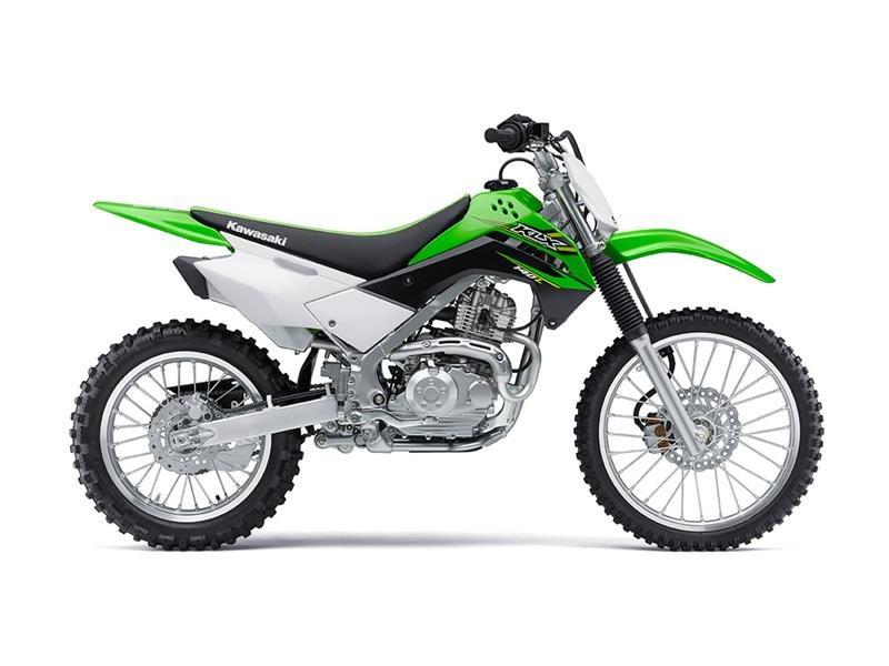 60 2017 Kawasaki Klx Motorcycles For Sale Cycle Trader
