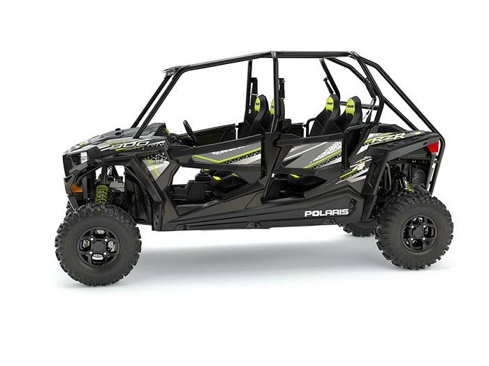 2017 New Polaris Rzr 4 900 Eps Atv For In Mansfield