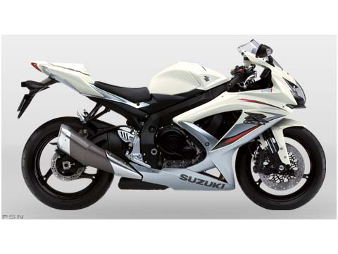 2009 Gsx-R 750 For Sale - Suzuki Motorcycles - Cycle Trader