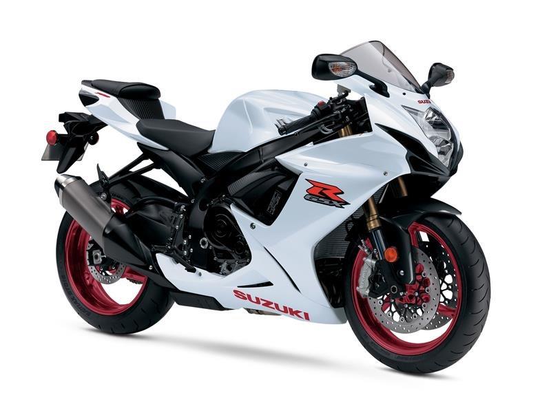 Florida 2017 Gsx R 750 For Sale Suzuki Motorcycles Cycle Trader