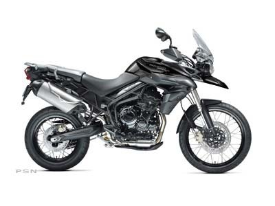 19 2012 Triumph Tiger Motorcycles For Sale Cycle Trader
