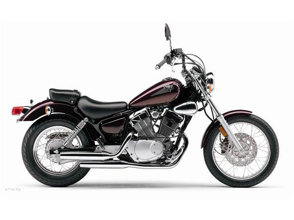marietta 2007 yamaha virago 250 cruiser motorcycles for sale. Black Bedroom Furniture Sets. Home Design Ideas