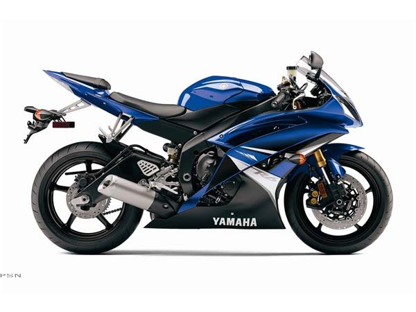 43 2008 yamaha yzf r6 motorcycles for sale cycle trader. Black Bedroom Furniture Sets. Home Design Ideas
