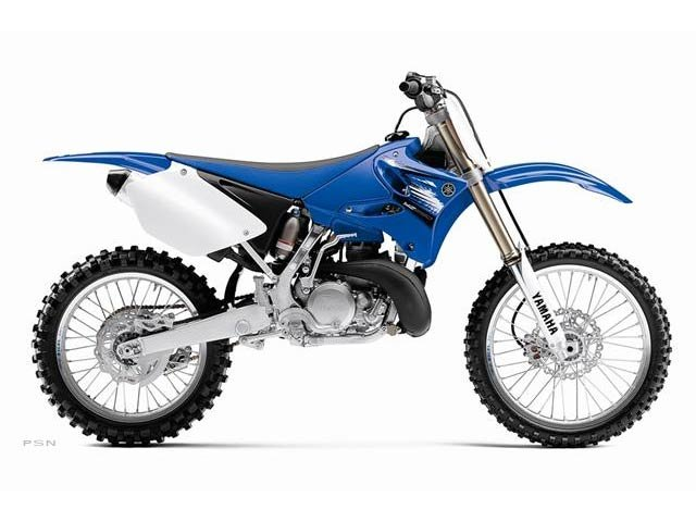 2012 Yz250 For Sale Yamaha Motorcycles Cycle Trader