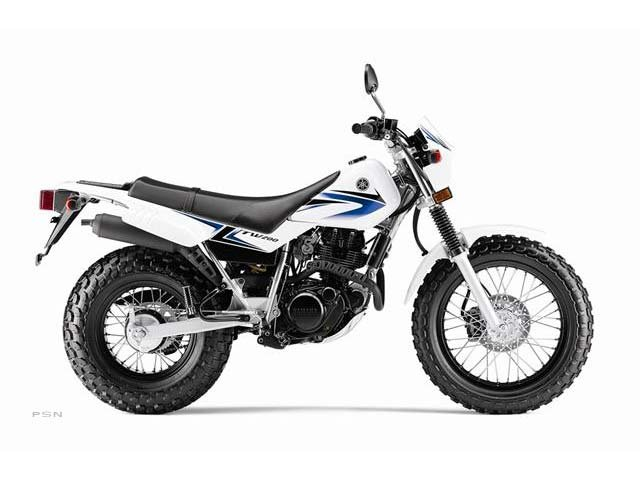 Yamaha Mx Motorcycle