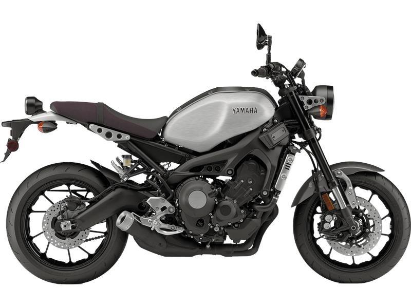 2016 Yamaha Xsr 900 Motorcycles For In Lake Villa Illinois
