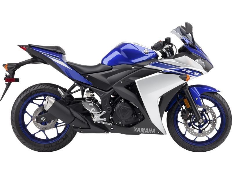 Yamaha R3 Price >> 2016 Yamaha Yzf R3
