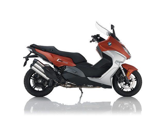 BMW C 650 SPORT Motorcycles for sale