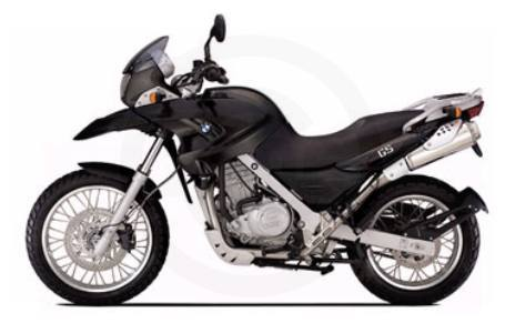 BMW F 650 CS Motorcycles For Sale