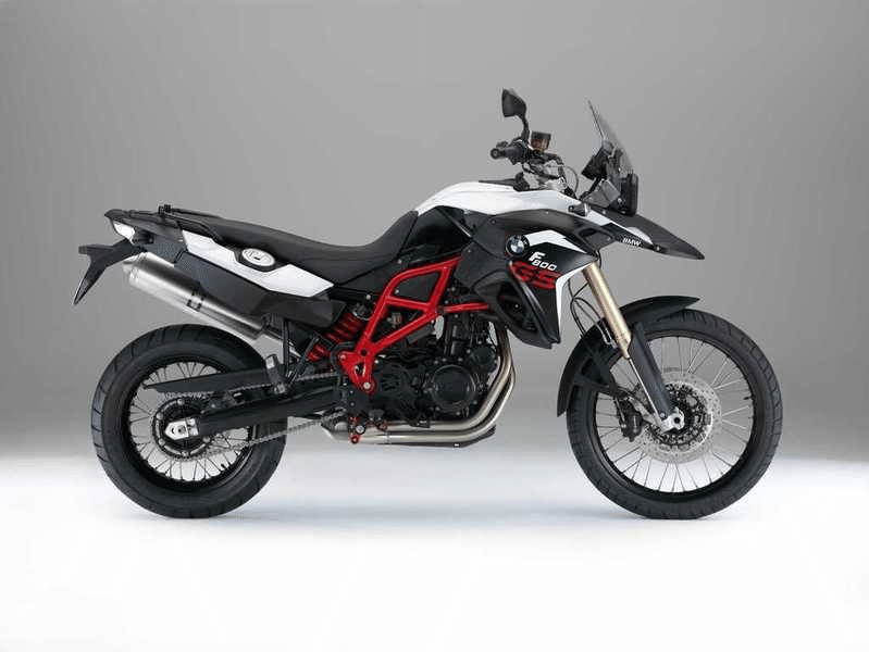 <em>BMW F 800 R Motorcycles</em> for Sale in <em>New Jersey</em>