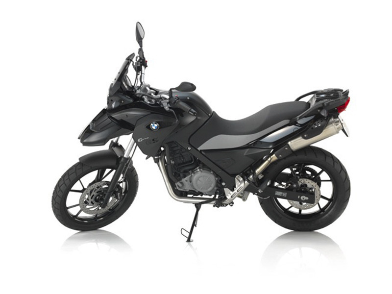 <em>BMW G 650 GS Motorcycles</em> for Sale