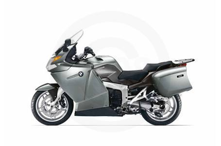 <em>BMW K 1200 GT Motorcycles</em> for Sale in <em>Connecticut</em>