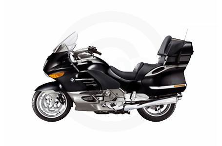 <em>BMW K 1200 LT Motorcycles</em> for Sale in <em>Connecticut</em>