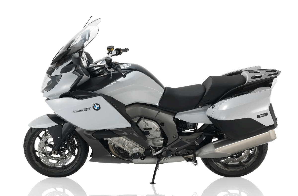 Em Bmw K 1600 Gt Motorcycles For In