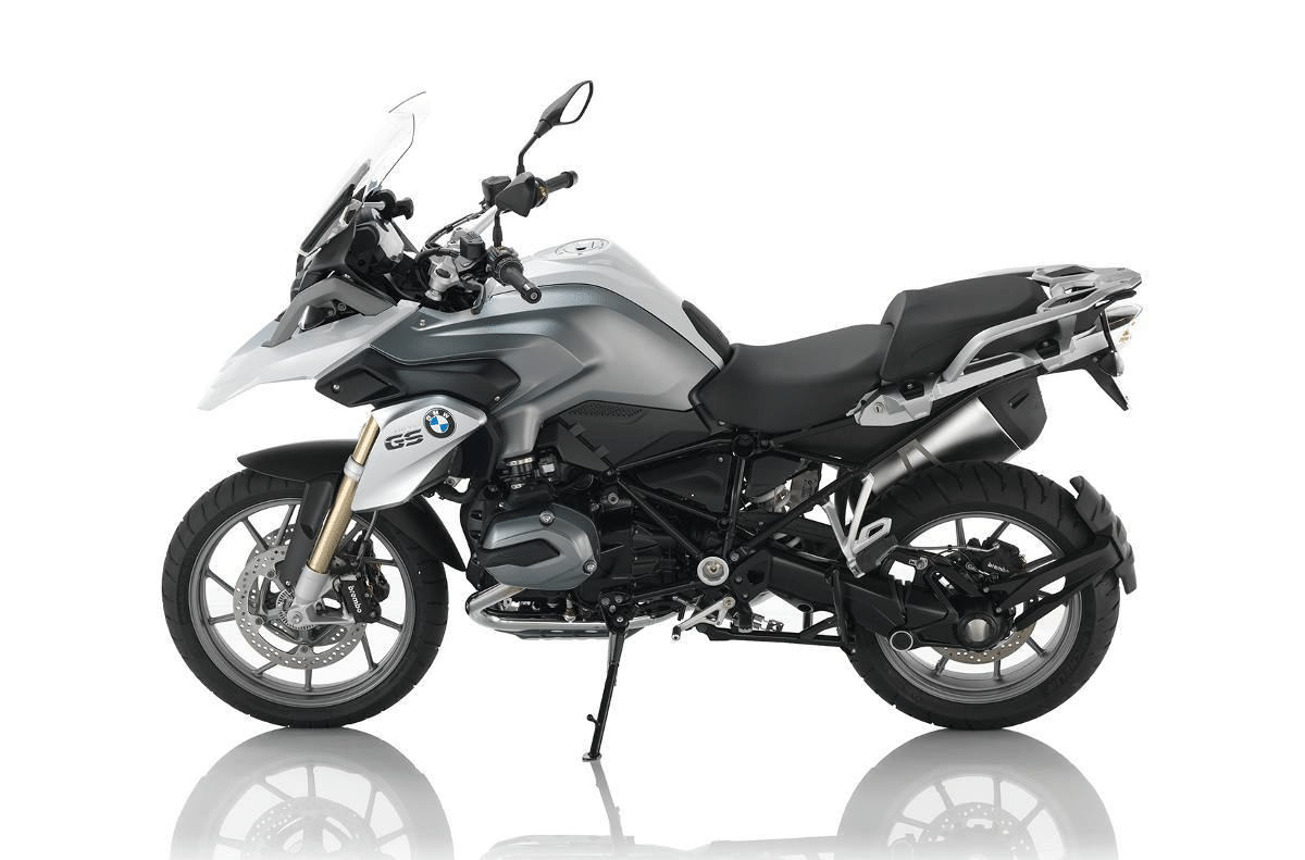 <em>BMW R 1200 GS ADVENTURE Motorcycles</em> for Sale in <em>Nevada</em>