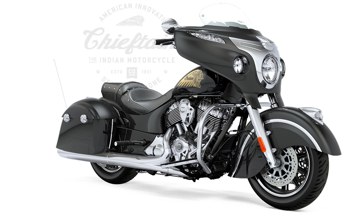Chieftain-Indian-Motorcycles