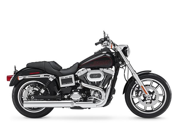 Harley Davidson Low Rider Cruiser Motorcycles For In Connecticut