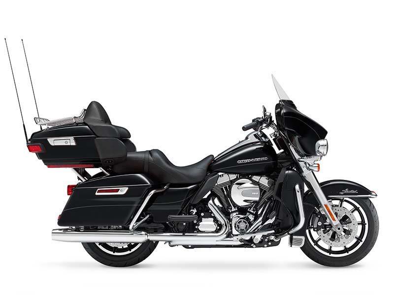 Electra-Glide-Ultra-Limited-Harley-Davidson®-Touring-FLHTK