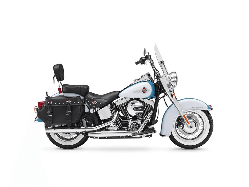Heritage Softail For Sale - Harley-Davidson Motorcycles