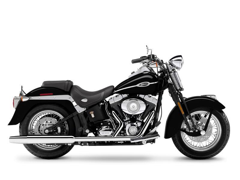 Heritage-Springer-Harley-Davidson®-FLSTSIFLSTS