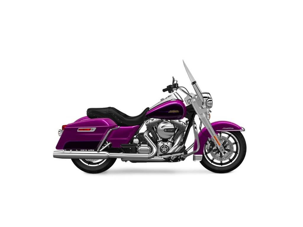 harley davidson road king custom touring motorcycles for sale. Black Bedroom Furniture Sets. Home Design Ideas